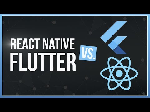 React Native vs Flutter  Which to Learn?