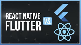 React Native vs Flutter - Which to Learn?