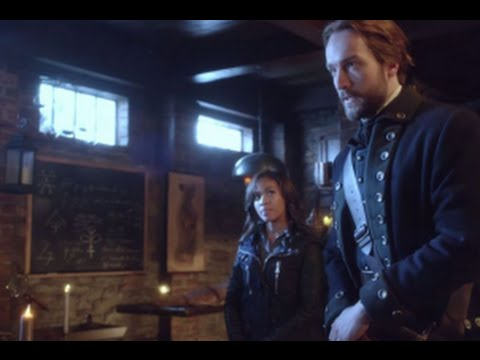 Sleepy Hollow Season 2 Episode 18 Finale Review | AfterBuzz TV