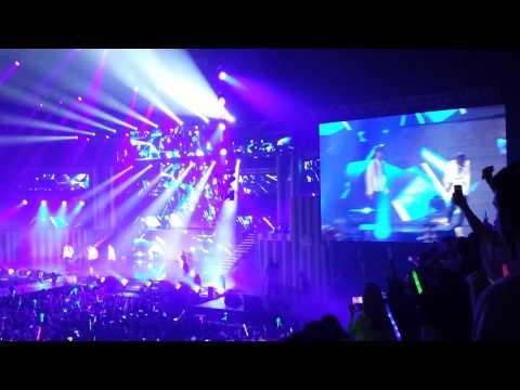 SHINee - Ring Ding Ding (COMPLETO) - Music Bank Brasil