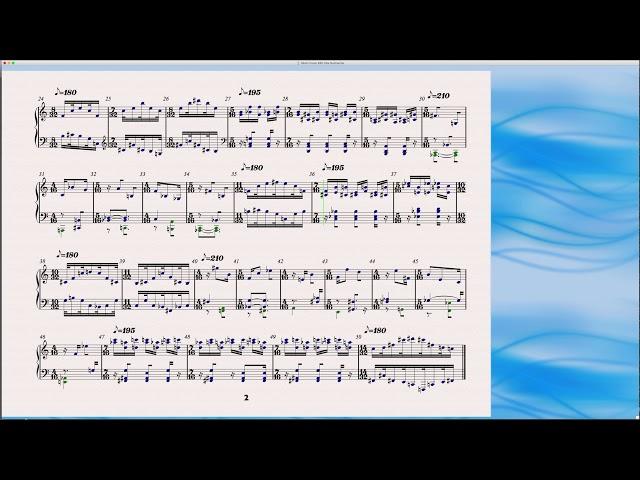 Direct music #35 Tata Gutmacher