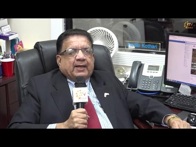 Indian Community Leaders Talk 2020 Politics, Immigration & Cultural Integration - New Jersey