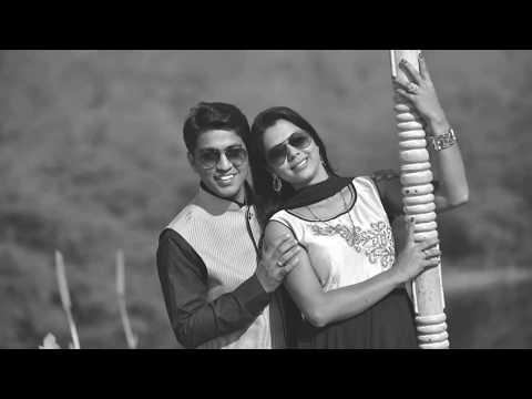 Best pre wedding shoot Gaurav Sapna Jain