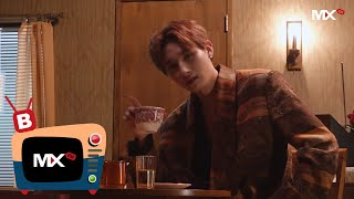 [몬채널][B] EP.156 'Middle Of The Night' MV part.1