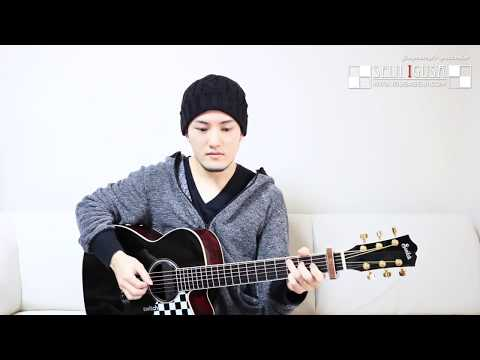 Justin Bieber - What Do You Mean?  [SOLO GUITAR NEXT GENERATION]