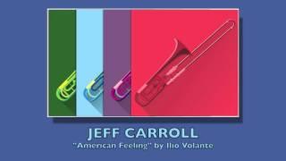Jeff Carroll Trombonist