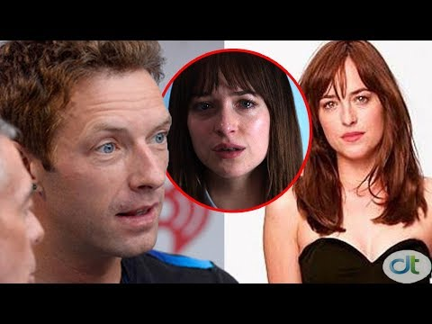 Dakota Johnson Admitted She Wanted A Baby Now But Chris Martin Flatly Refused