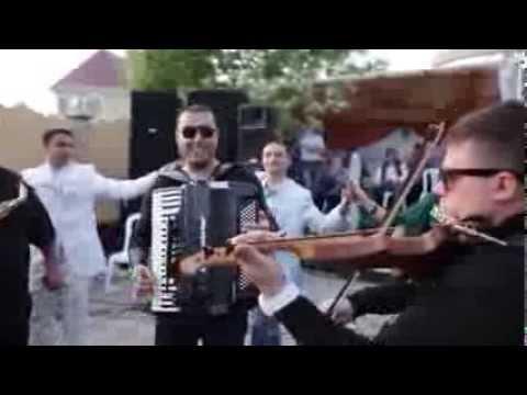 Marian Mexicanu, Sergiu