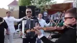 Marian Mexicanu, Sergiu Pavlov si Formatia Nicolae Guta - La Vulcaanesti MD