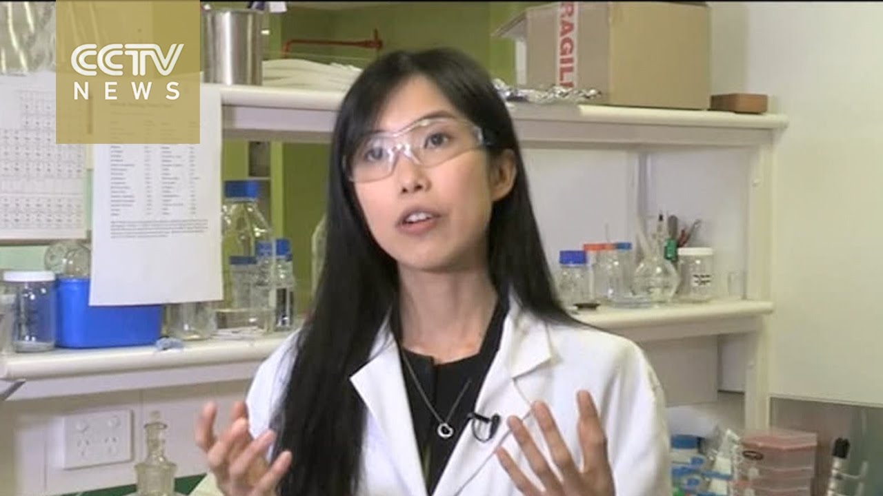 Australian PhD student makes gains in destroying superbugs without ...