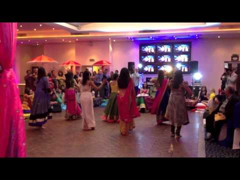 Mehndi Party Games : Games of throne mehndi theme gone viral on social media and its