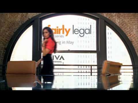 Fairly Legal Season 1  What is a mediator
