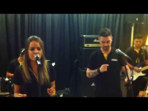 Cleber Pereira - Bem Feito Thaeme & Thiago
