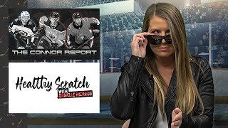 Would You Vote for Matthew Tkachuk or Drew Doughty? | Healthy Scratch, Episode 2