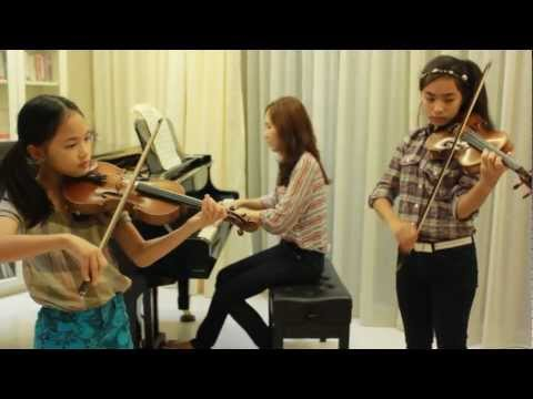 ฮิเดโกะ (Hideko) เพลงประกอบภาพยนตร์ คู่กรรม (Sunset at Chaophraya) โน้ต & พิณ