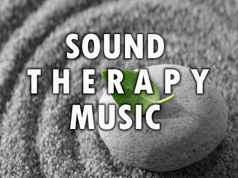 Relief from Chronic Pain and Migraine through Sound Therapy Music