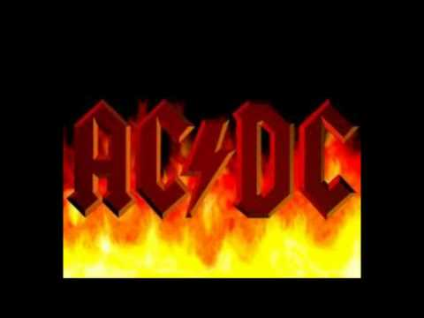 Acdc (+) smoke on the water