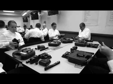Inside the LAPD Academy