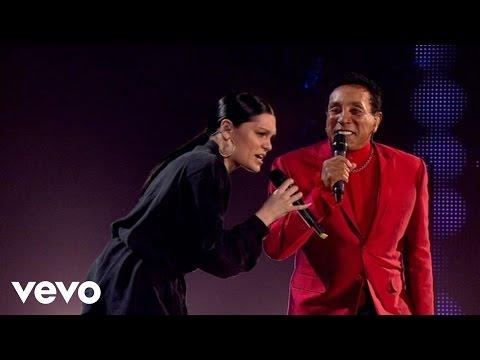 Smokey Robinson, Jessie J - Cruisin' (Live At Edinburgh Castle/2014)