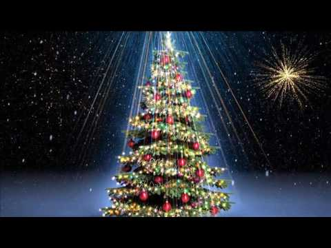 Animated Christmas Tree - YouTube