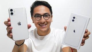 J'ai acheté l'iPhone 11 d'Apple !