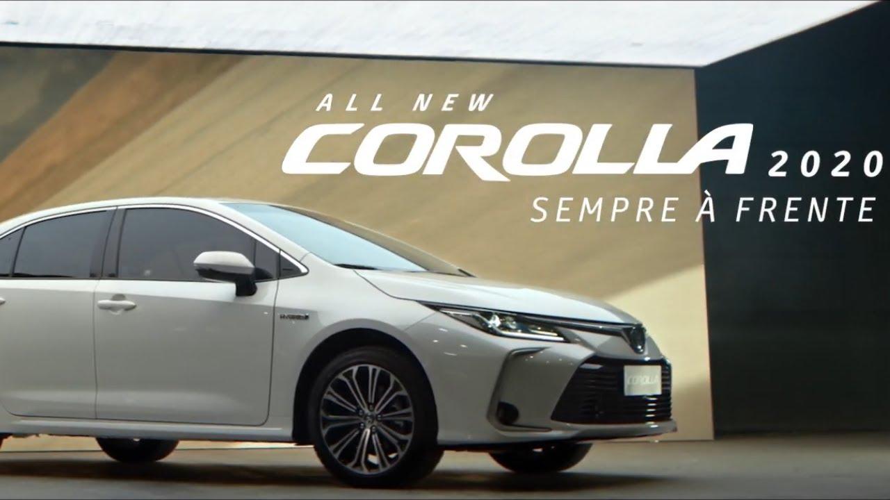 Toyota | Corolla 2020