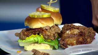 Taste Of Atlanta Richards' Southern Fried Chicken