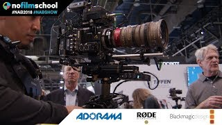 Video Tiffen Keeps Your Shots Steady with Two New Products, the Steadicam AIR and the M-1 Volt download MP3, 3GP, MP4, WEBM, AVI, FLV Oktober 2018