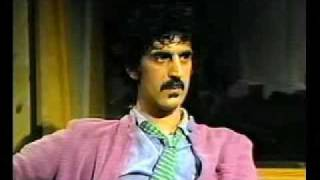 Frank Zappa on Dr. Demento - Part I