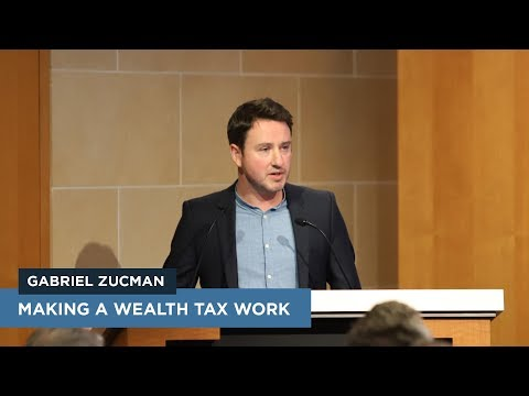 Making a Wealth Tax Work
