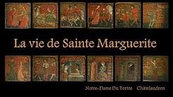 La légende de Saint Marguerite
