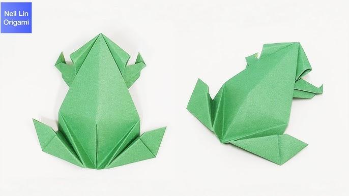 origami dla penisa)