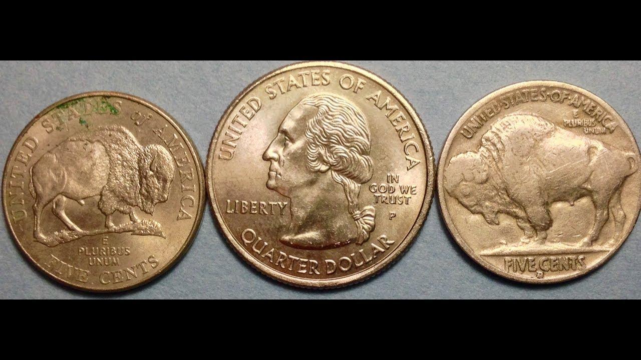 3 Kansas Quarter Error Coins: IN GOD WE RUST Error, Humpback