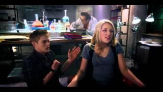 Feel U - Drew seeley , Adrian Slade ( I kissed A Vampire)