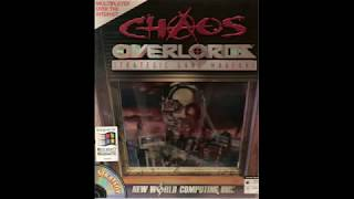 Chaos Overlords [OST] - In Game 1
