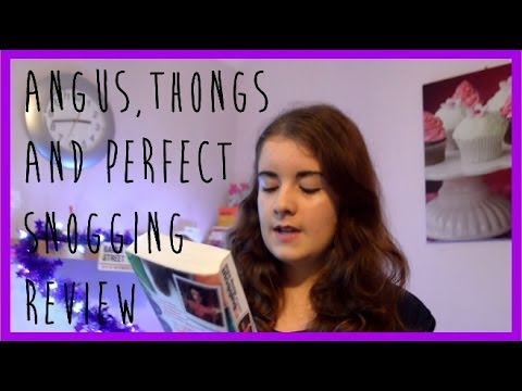 Download Angus, Thongs and Perfect Snogging   Review