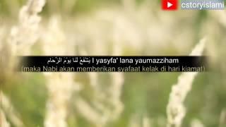 Download Story wa islami terbaru || sholawat versi kal ho na ho - suara merdu