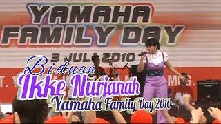 Biduan - Ikke Nurjanah | Yamaha Family Day 2010