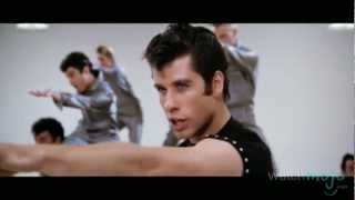 Top 10 John Travolta Performances