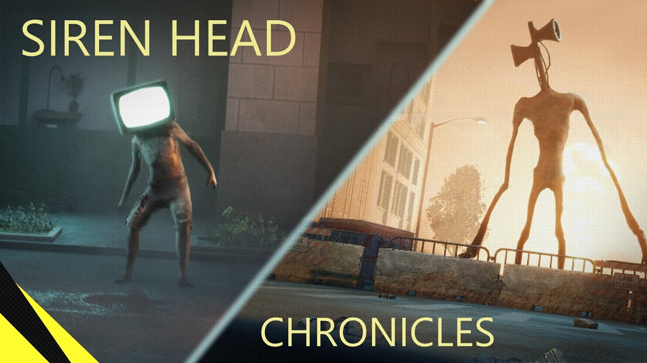 Download SIREN HEAD CHRONICLES (Episode 2)   SCP Animation Movie