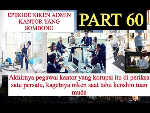 KISAH PEMUDA KAYA YANG JADI CLEANING SERVICE,60