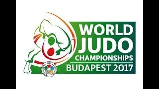 TRAILER   World Judo Championships Budapest 2017   JudoHeroes