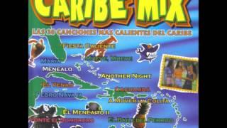 Caribe Mix  (1996): 26 - Miami Band - El Bigote (Me Gusta Papi)