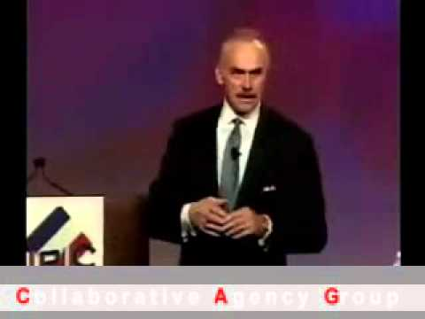 ROCKY BLEIER Motivational Speaker, Collaborative Agency Group