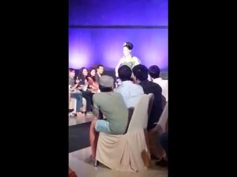 Miss Universe Thailand 2013: Presentation Show. P2