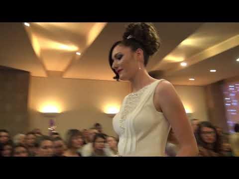 Viktoria Marriage Take a little look inside our  Bridal Fashion Show 2017
