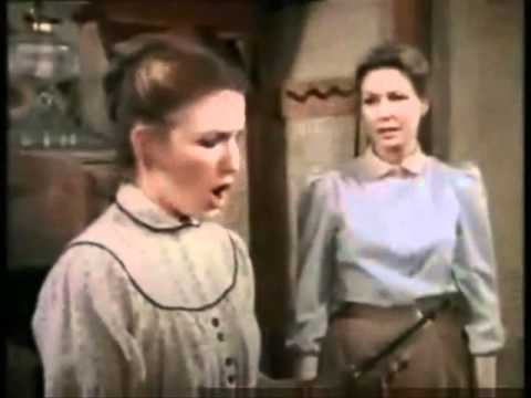 Little House On The Prairie Laura S Descent Into Madness
