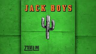 "[FREE] Travis Scott x Don Toliver type beat ""JACK BOYS"" | Cactus Jack Records type beat 2020"