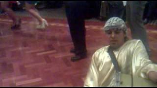 the passionate drummer arabian entertainment