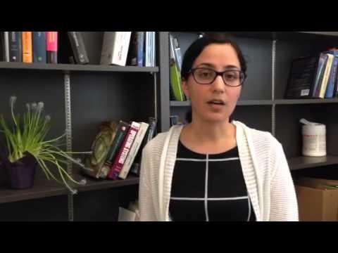 Dr. Azadeh Kushki uses technology to understand autism